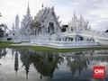 Thailand Buka Pintu untuk Turis dari Negara Berisiko Covid-19