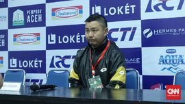 Heng Seng: Brunei dan Timnas Indonesia U-23 Satu Level