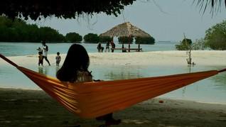 Klaim Tak Langgar PSBB, Resort di Kepulauan Seribu Buka Lagi