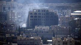 Mantan Presiden Yaman Dilaporkan Tewas