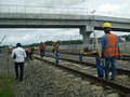 Kemenhub Andalkan Utang Rp4 Triliun Bangun Jalur Kereta Api