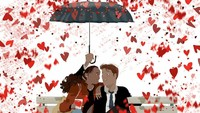 <p>Masih ingat apa yang bikin bunda jatuh cinta sama suami? (Foto: Instagram/pascalcampionart)</p>