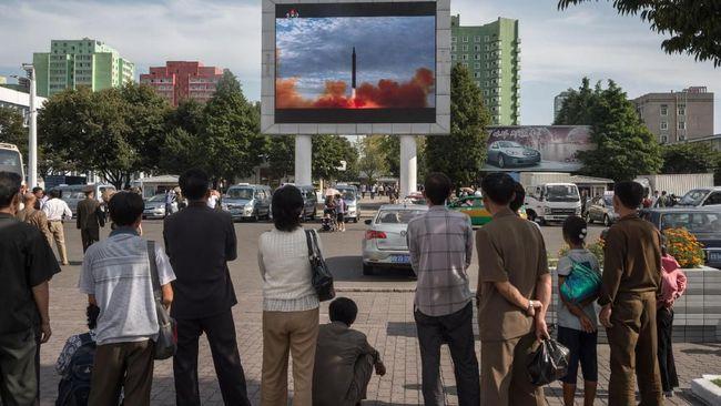 Uji coba senjata yang dilakukan Korea Utara membuat ngeri banyak negara. PBB memberikan sanksi, namun Korut menyebutnya sebagai bentuk provokasi perang.