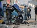 Taliban Sebut 2 Tewas Akibat Serangan di Kota Basis ISIS-K