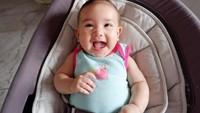 <p>Sekarang umur Sera udah 13 bulan lho. (Foto: Instagram/yaswildblood)</p>