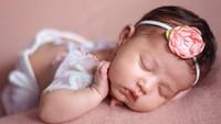 <p>Ini Sera waktu berusia 2 minggu. Dari bayi Sera memang udah nggemesin ya, Bun. (Foto: Instagram/yaswildblood)</p>