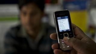 Penawaran via SMS Bikin Resah, UU PDP Diminta Dipercepat