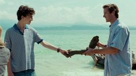 Raih Oscar, Sutradara Bocorkan Kisah 'Call Me By Your Name 2'