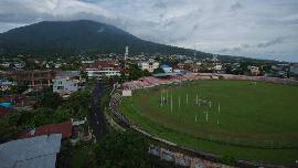 Enjoy Ternate, Branding Baru Kota Seribu Benteng