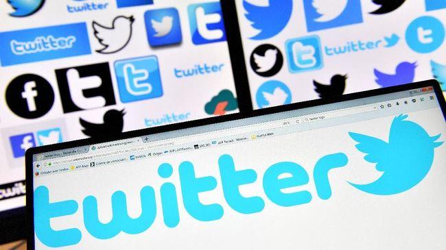 Kominfo Terima 530 Ribu Aduan Dari Twitter Di 2018