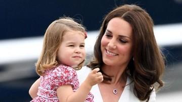 Imut, Panggilan Sayang Kate Middleton untuk Putri Charlotte