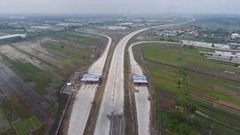 Tol Krian-Legundi-Bunder Disebut Mulai Operasi Oktober 2020