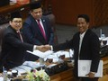 '2018, Momentum DPR Lebih Terbuka Garap UU'