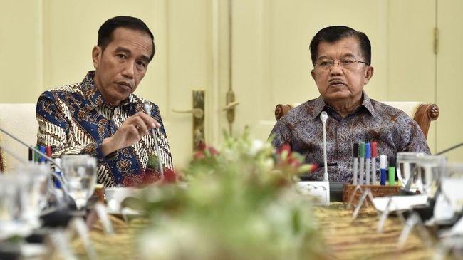 Penyaluran beras sejahtera (Rastra) menjadi salah satu perhatian Jokowi, karena angka kemiskinan Indonesia meningkat ke 5,67 persen pada periode 2016-2017.