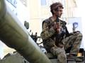 Drone Pemberontak Houthi Serang Kilang Minyak Arab Saudi