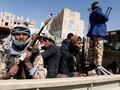 Pemberontak Houthi dan Pemerintah Yaman Berunding di Swedia