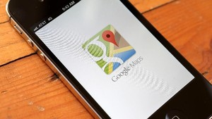 Cara Pakai Dark Mode di Google Maps