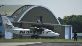 Menristek Pastikan Pesawat N219 Nurtanio Siap Operasi di 2021