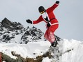 Jalur Ski Paling Berbahaya di Dunia