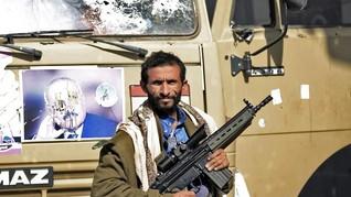 Saudi Usulkan Gencatan Senjata, Pemberontak Houthi Pesimis