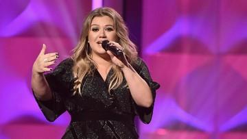 Bisa Dicoba, Bun, Tips Kelly Clarkson Hadapi Nyinyiran Orang