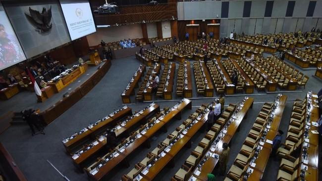 BEM Universitas Andalas Tolak RUU PKS Masuk Prolegnas 2021