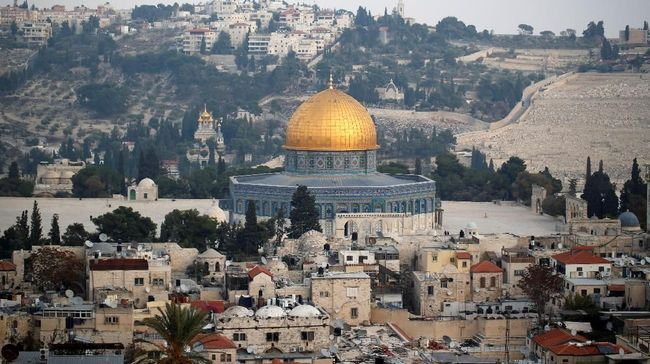 Pemerintah Republik Ceko membuka kantor perwakilan untuk Israel yang disebut Rumah Ceko, di Yerusalem, pada Selasa (28/11).
