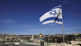 Rombongan Pengusaha Indonesia ke Israel Jajaki Kerja Sama