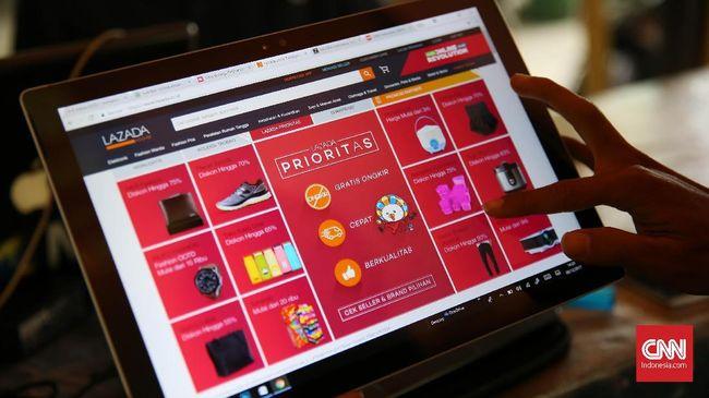 Shopee Dan Lazada Angkat Suara Soal Penipuan Flash Sale