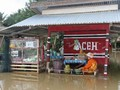 Banjir Rendam 226 Desa di Kabupaten Aceh Timur
