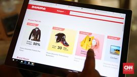 Asosiasi e-Commerce Respons soal PHK Massal Bukalapak