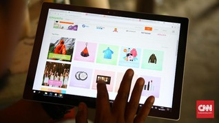 Dulang Cuan E-commerce di Tengah Pandemi Corona