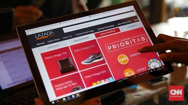 Daftar Diskon e-Commerce Sambut Hari Kemerdekaan