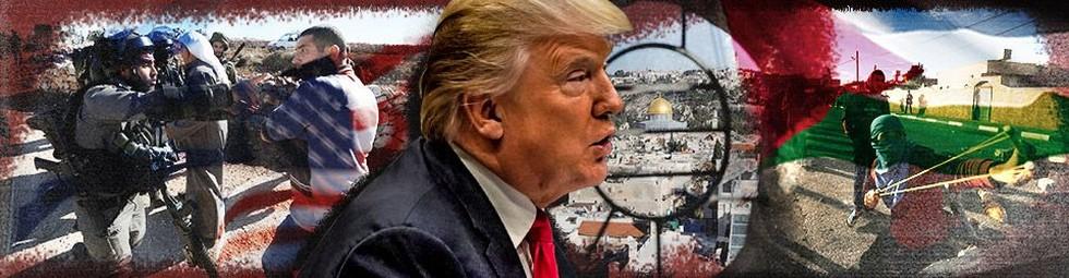 Yerusalem di Pusaran Konflik