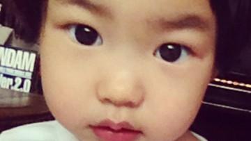 Cantiknya Lee Haru, Anak Rapper Korea yang Nge-hits Banget