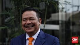 Otto Hasibuan Diminta Keluarga Djoko Tjandra Jadi Pengacara