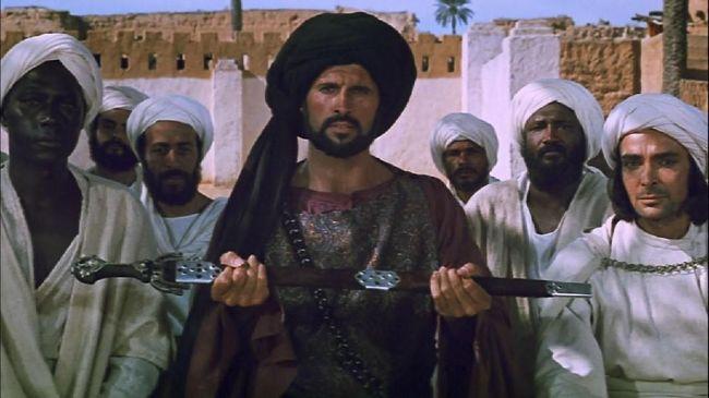 Arab Saudi mengizinkan penayangan film 'The Message' (1976) tentang Nabi Muhammad yang sempat memicu kontroversi di masa lalu, pada momen Lebaran 2018.