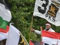 PAN Isyaratkan Dukung Jokowi, PKS Tegaskan Oposisi