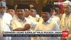 Gerindra Umumkan Nama Cagub Jawa Barat