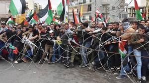 Buruh Pelabuhan Italia Tolak Angkut Senjata Israel
