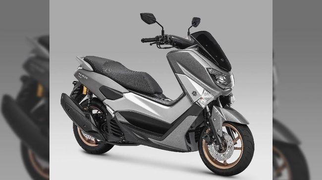 Yamaha bersiap menghadirkan varian terbaru NMAX 2018 dengan sedikit perubahan dari generasi sebelumnya.