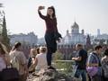 Irlandia Buat Spot Selfie untuk Cegah Kecelakaan