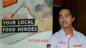 Cerita Kaesang Bertemu Pemilik Bali United