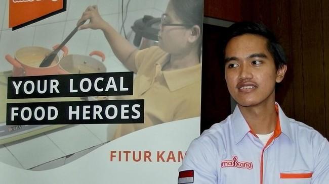 Kaesang Pangarep Disebut Beli Bali United