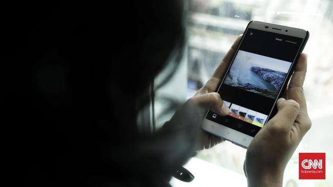 Untuk mengubah ukuran foto yang digunakan untuk lamaran kerja hingga tes CPNS sudah bisa memanfaatkan ponsel, baik Android maupun iOS.