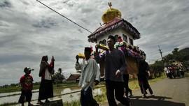 Melongok Peringatan Maulid Nabi di Negara Lain
