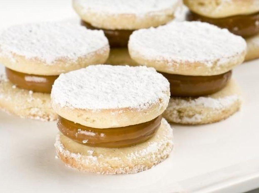 Ini Lho Kue-kue Natal Cantik dan Unik dari 15 Negara di Dunia