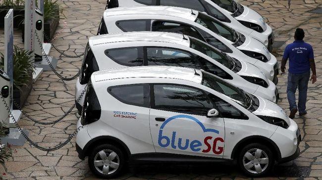 Diperkirakan biaya perbaikan kerusakan mobil listrik bisa lebih mahal 20 - 25 persen ketimbang mobil konvensional.