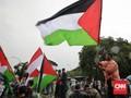 GNPF Targetkan Aksi Bela Palestina 1712 Diikuti 7 Juta Orang