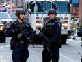 Polisi Antiteror Selidiki Penyerangan di Paris